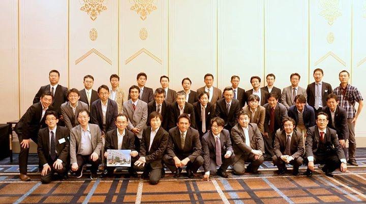 47期の幹事たち